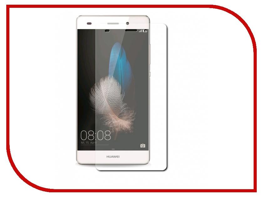 Аксессуар Защитное стекло Huawei Ascend P8 Lite IQ Format<br>