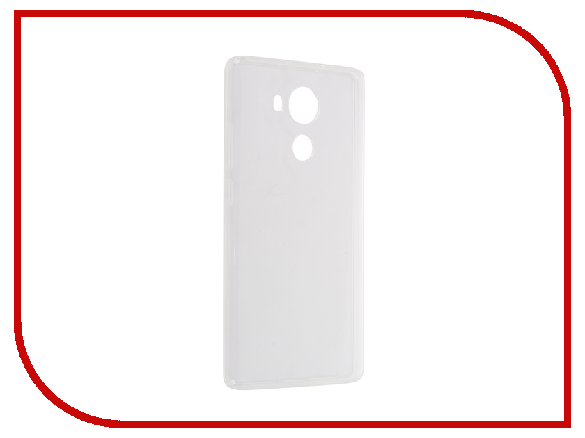 ��������� ����� Huawei Mate 8 IQ Format Silicone Transparent