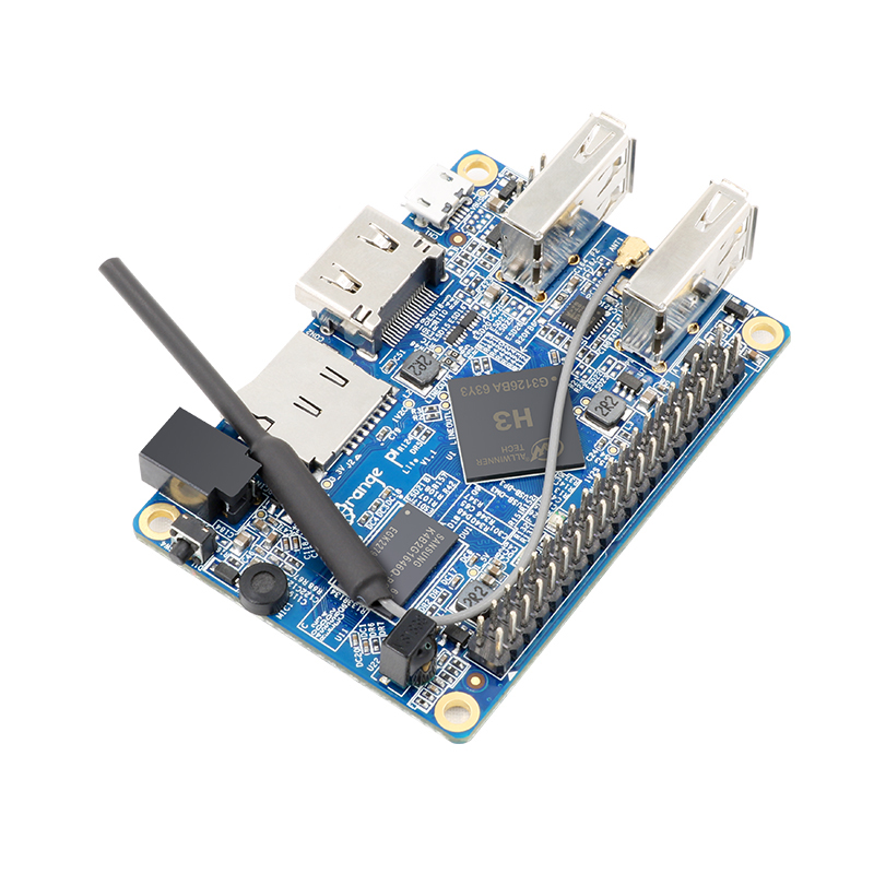 Мини ПК Orange Pi Lite