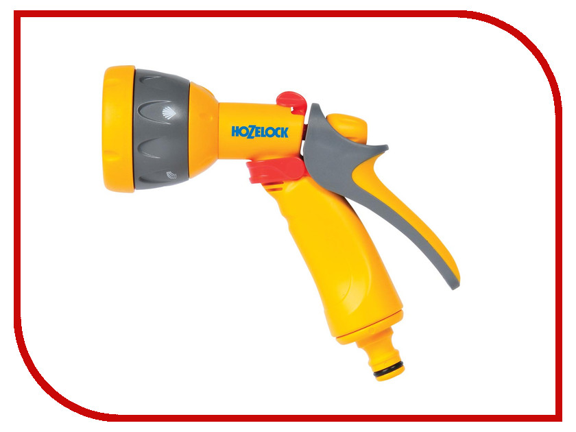 Разбрызгиватель Hozelock Multi Spray + 2185 2676P9018<br>