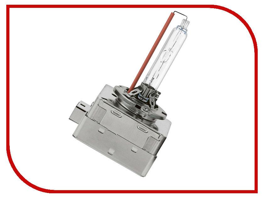 Лампа Philips X-tremeVision D3S 42V-35W 42403XVS1 / 42403XV2S1 gen.2 (1 штука)