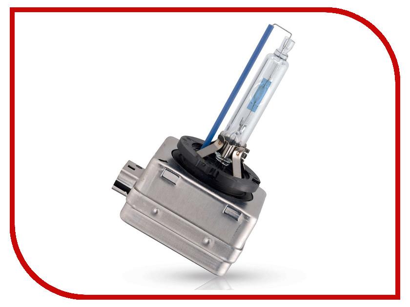 Лампа Philips WhiteVision D1S 85V-35W 85415WHVS1 (1 штука)<br>
