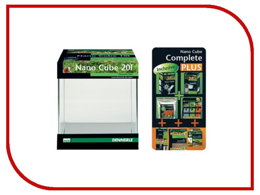dennerle �������� Dennerle NanoCube Complete DEN5901 20L