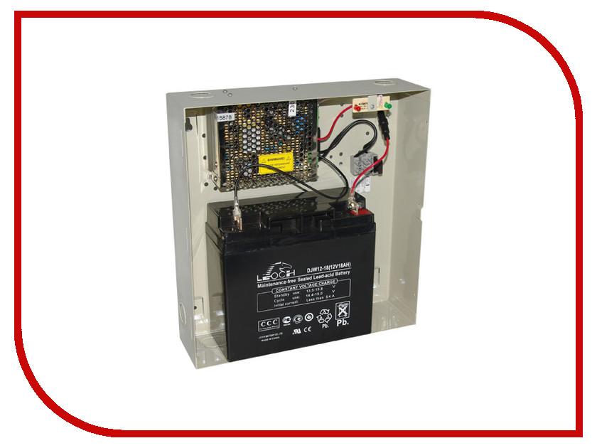 Аккумулятор AccordTec ББП-30 исполнение 2<br>