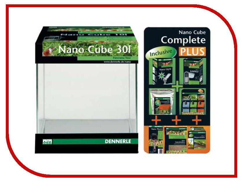 Аквариум Dennerle NanoCube Complete + DEN5906 30L<br>