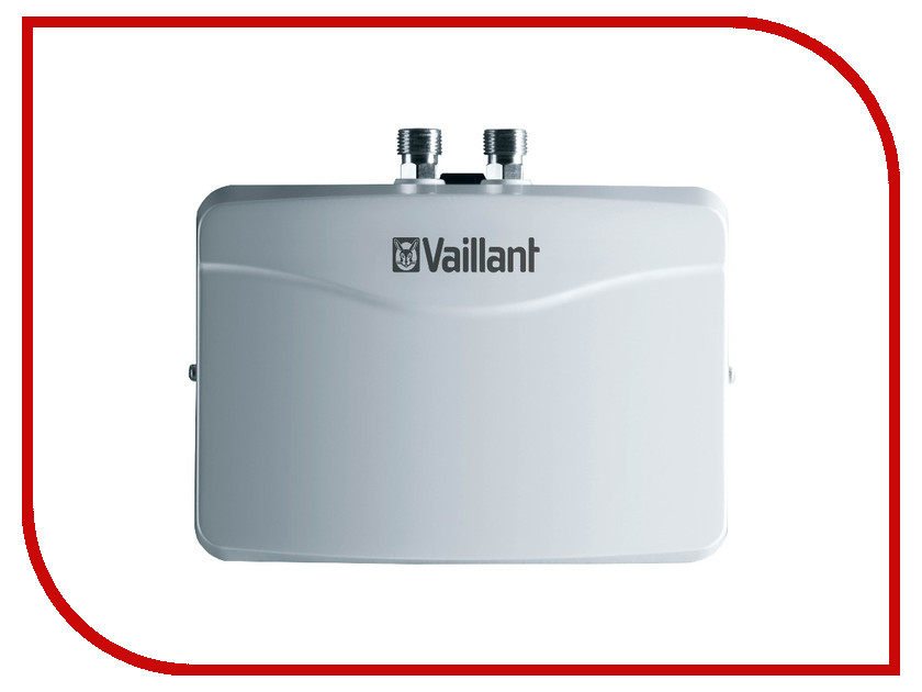 Водонагреватель Vaillant miniVED H 6/2 xy7000s 2 4ghz receiver for hisky h 6 transmitter