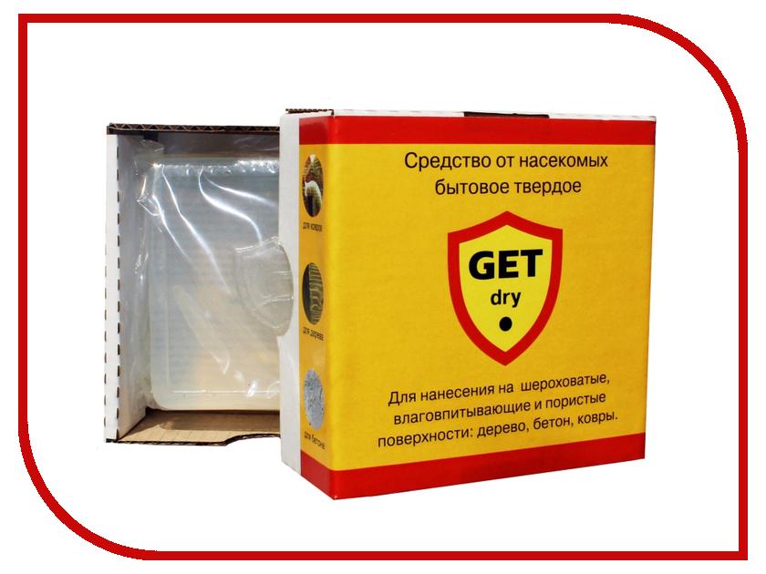 Средство защиты от клещей GET Dry<br>