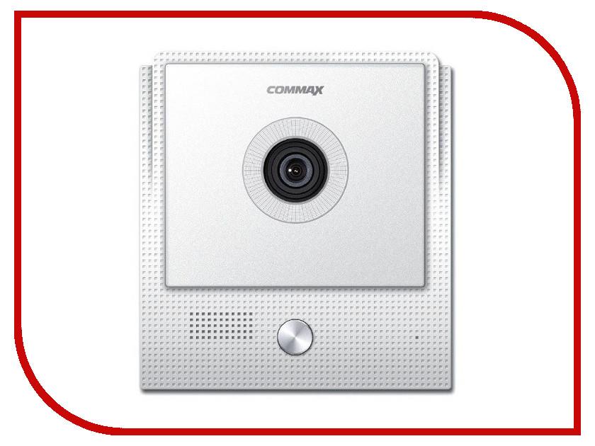 Вызывная панель Commax DRC-4U White<br>