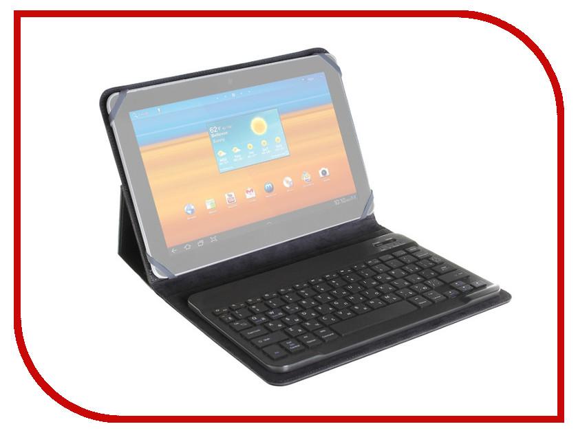 Клавиатура беспроводная Untamo TypeCase Black UKBC-007 BL<br>