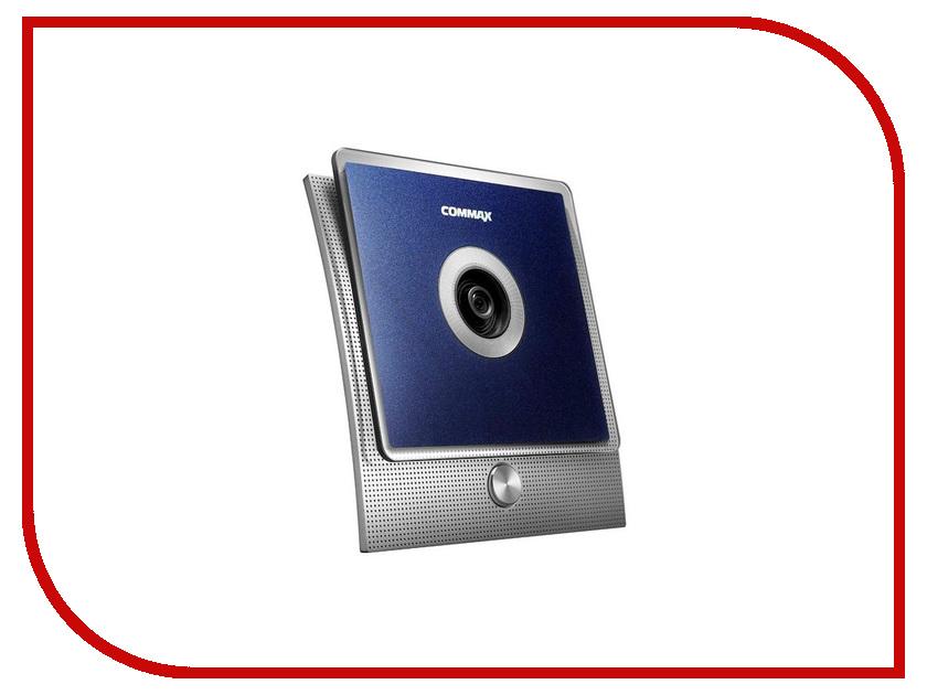 Вызывная панель Commax DRC-4U Blue<br>