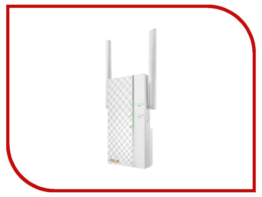 Wi-Fi усилитель ASUS RP-AC66