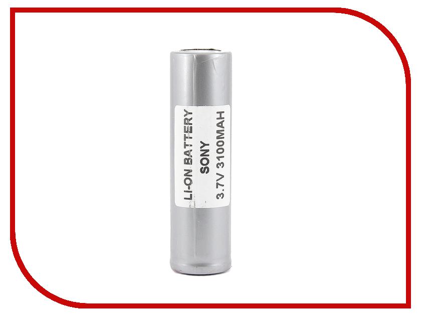 Аккумулятор Sony 18650 3.7V 3100 mAh<br>