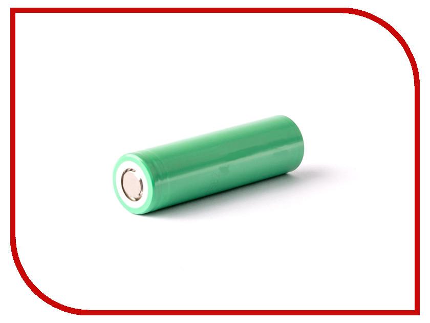 Аккумулятор LG 18650 3.7V 2800 mAh<br>
