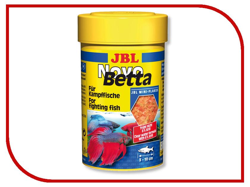 JBL NovoBetta 100ml D/GB для бойцовых рыбок JBL3017100<br>