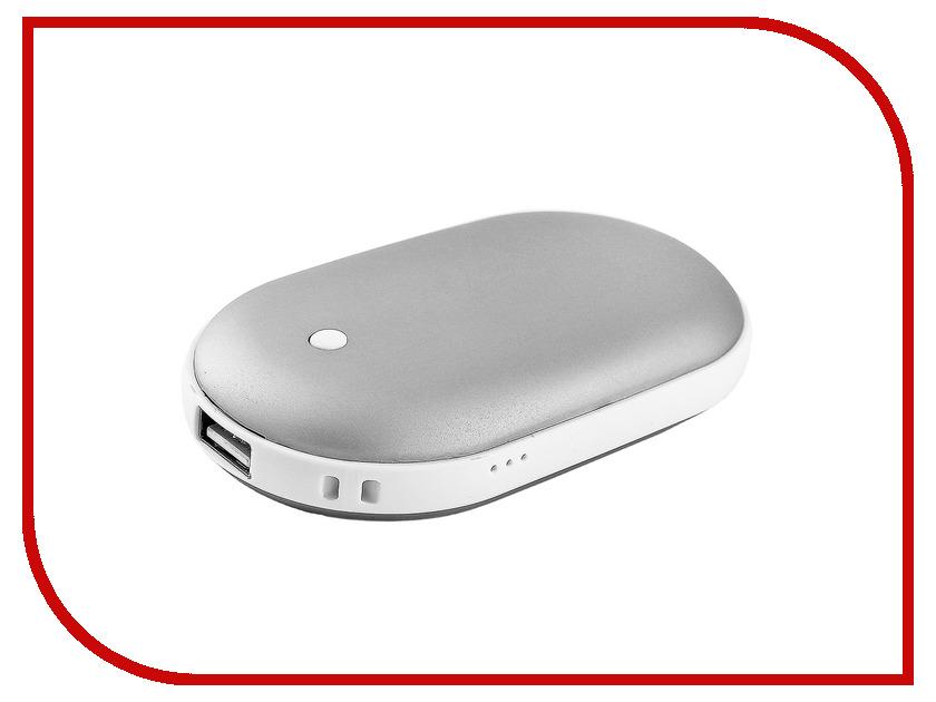 Аккумулятор Activ Mode 118 5000 mAh Silver 58861<br>