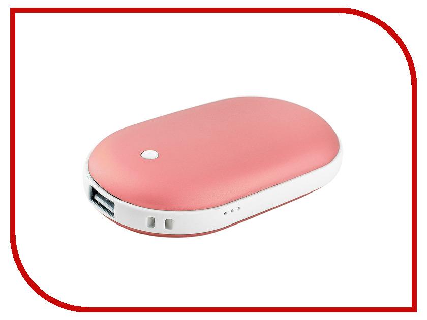 Аккумулятор Activ Mode 118 5000 mAh Pink 58860<br>