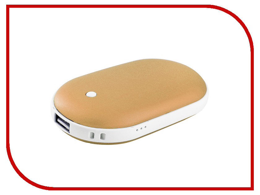 Аккумулятор Activ Mode 118 5000 mAh Gold 58859<br>