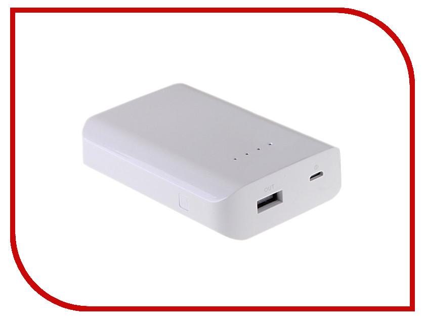 Аккумулятор Activ J-60 6000 mAh White SBS6000MAH 39420<br>