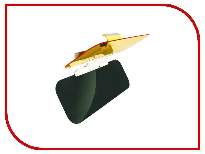 Аксессуар Activ See-Clear Visor 50283 Солнцезащитный козырек