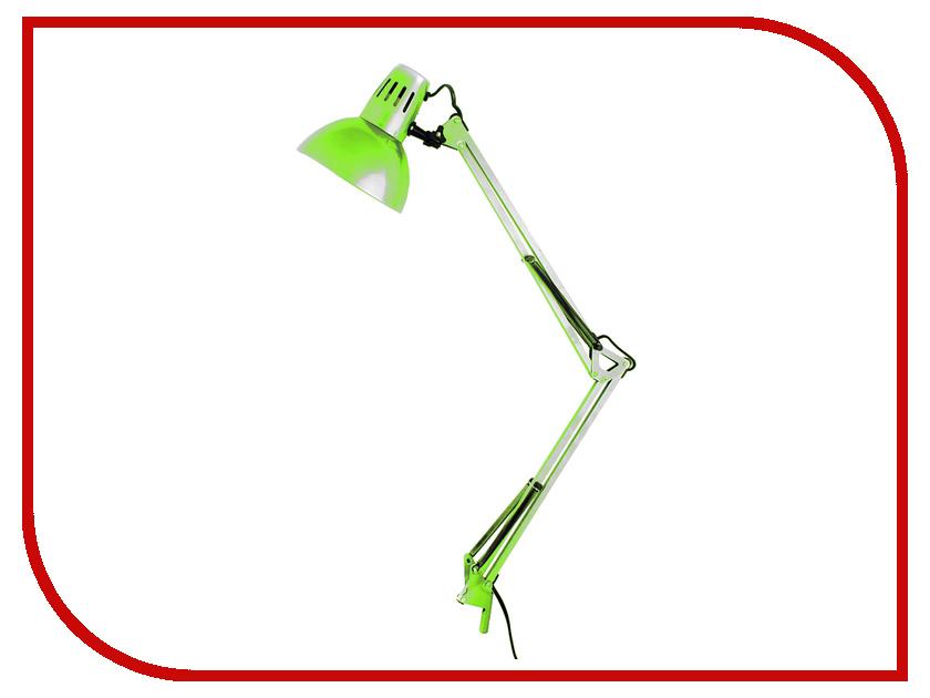 Лампа Camelion KD-312 C05 Green