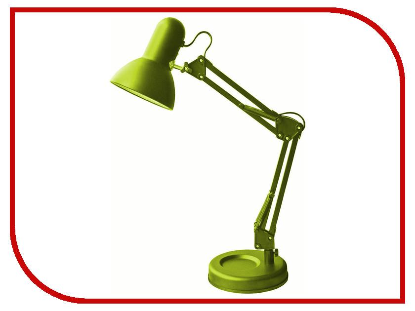 Настольная лампа Camelion KD-313 C05 Green лампа настольная camelion kd 017bс02
