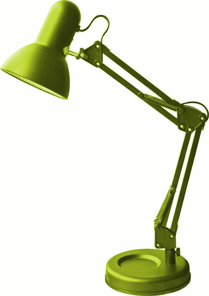 Настольная лампа Camelion KD-313 C05 Green