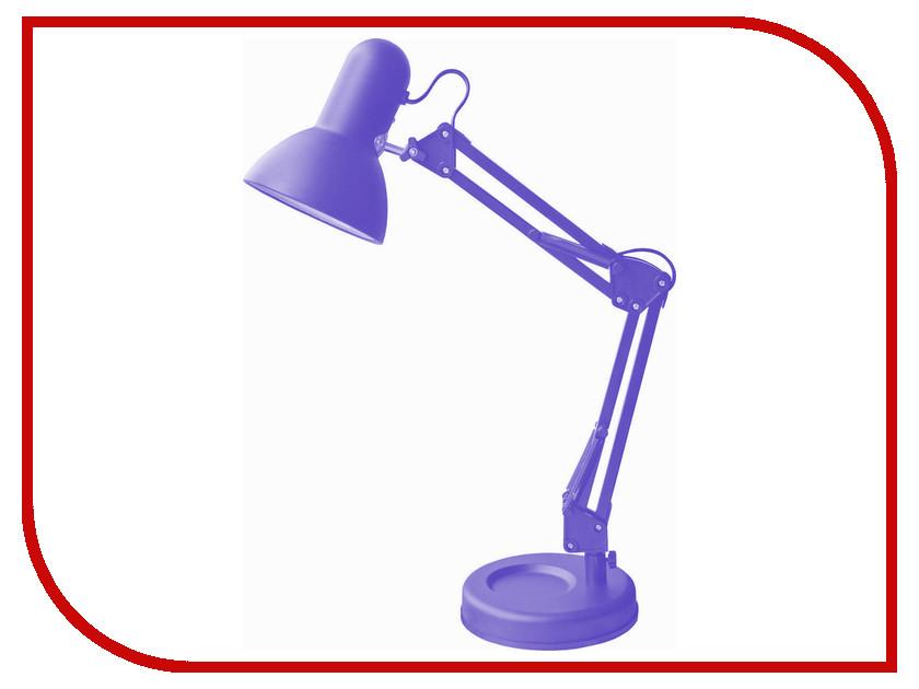 Лампа Camelion KD-313 C06 Blue