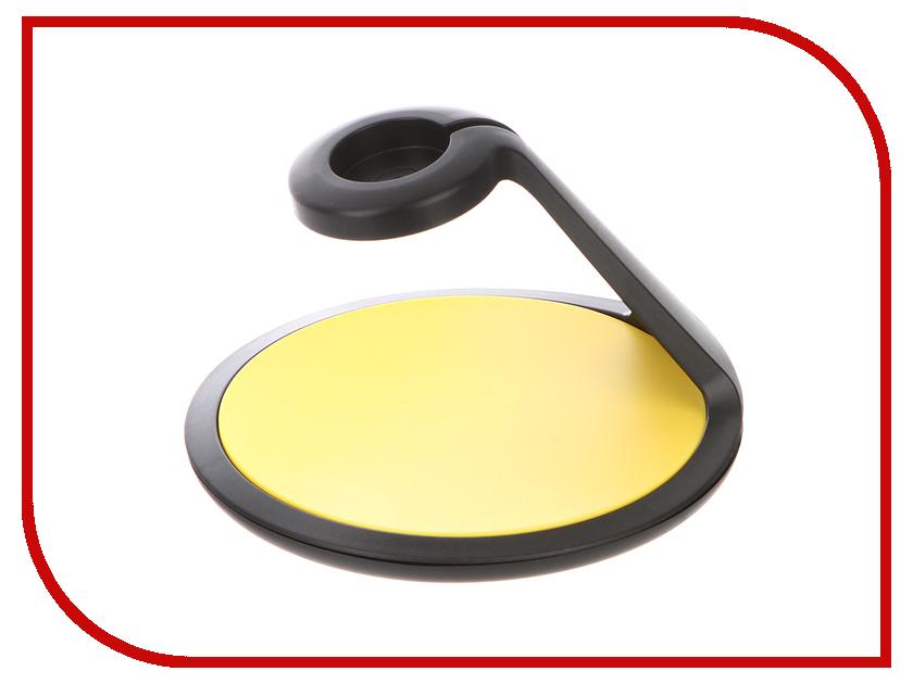 Аксессуар Activ Imolnht для APPLE Watch Black-Yellow 60115<br>
