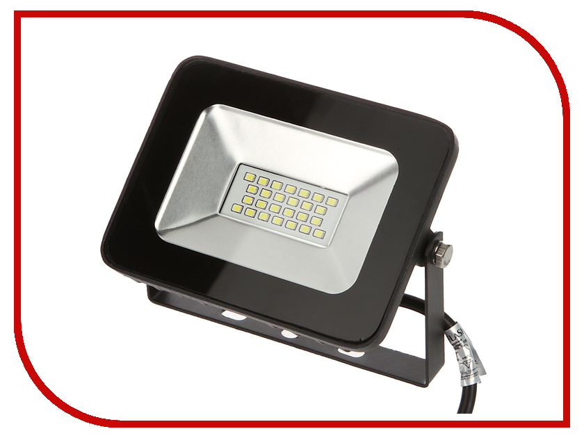 Лампа UltraFlash LFL-2001 C02 Black