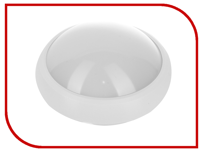 Светильник UltraFlash LBF-0112 C01