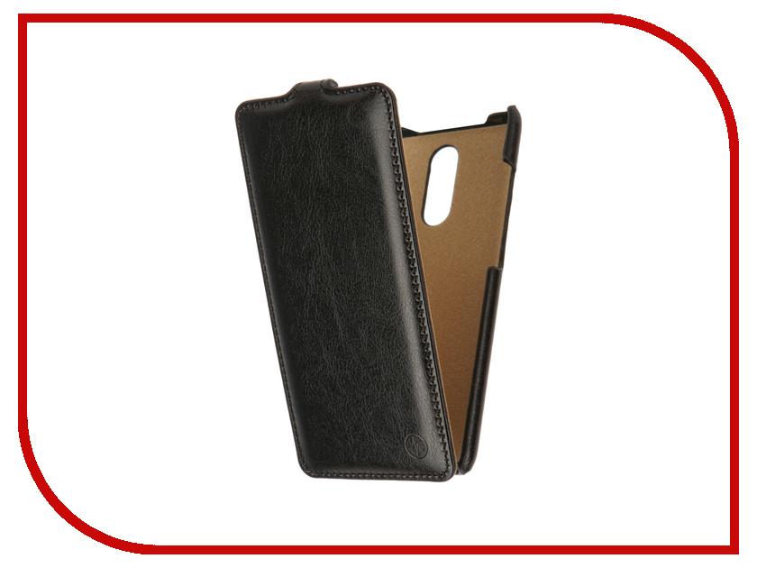 Аксессуар Чехол Xiaomi Redmi Note 3 Pulsar Shellcase Black PSC0872<br>