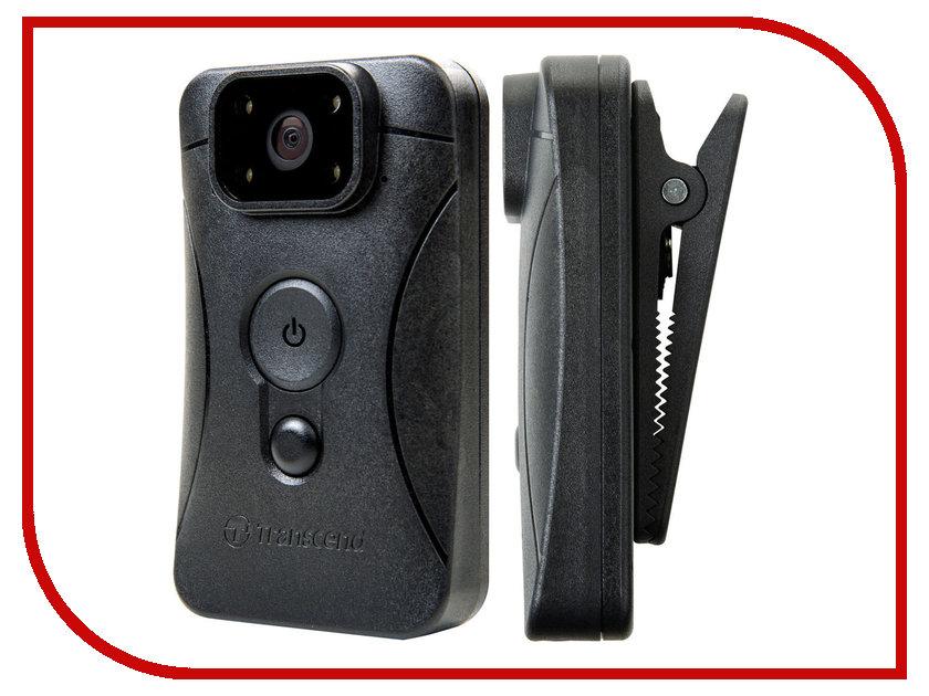 Экшн-камера Transcend Drive Pro Body 10 TS32GDPB10A parkcity go 10 pro black экшн камера