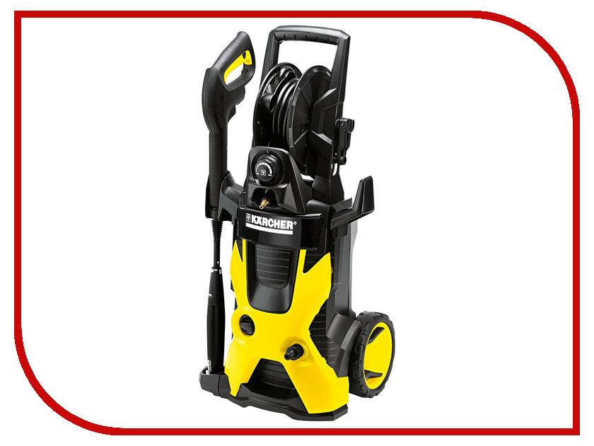 Мойка Karcher K 5 Premium 1.181-313.0