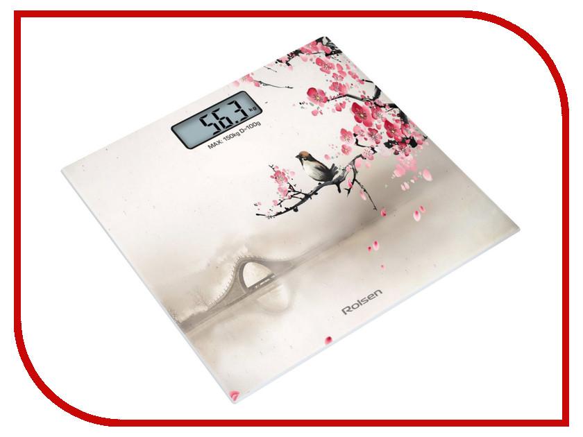 Весы Rolsen RSL1519 Sakura