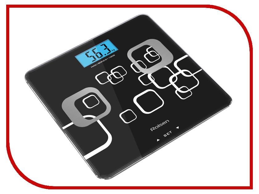 Весы Rolsen RSL1807 BK<br>