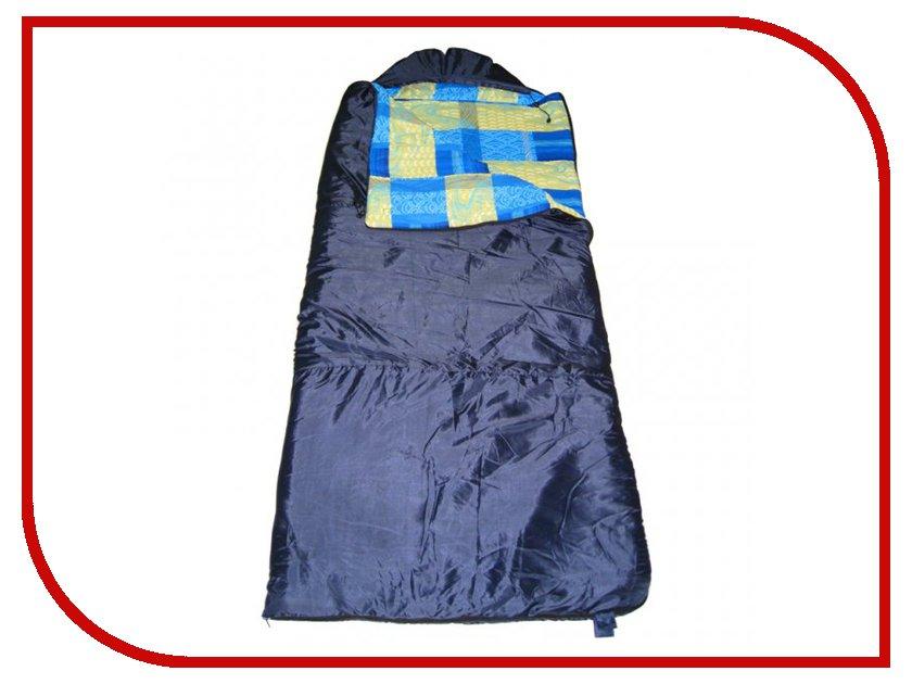 Спальник Helios Батыр XXL СОШ-4 Blue 095073