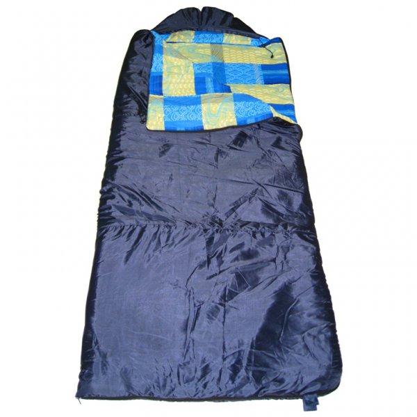 Cпальный мешок Helios Батыр XXL СОШ-4 Blue 095073