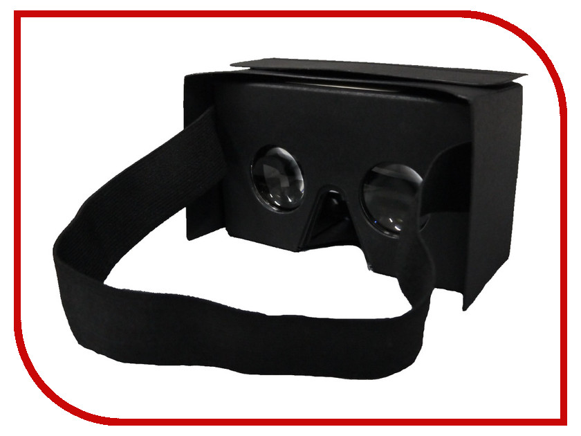 Видео-очки PlanetVR BOX 2.0 Black<br>