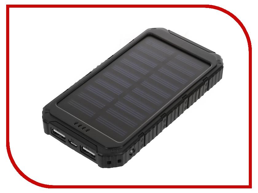 Аккумулятор KS-is KS-299 10000 mAh Black<br>