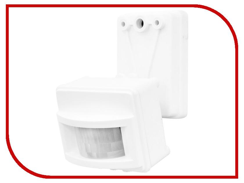 Датчик движения Feron SEN14/LX01 White