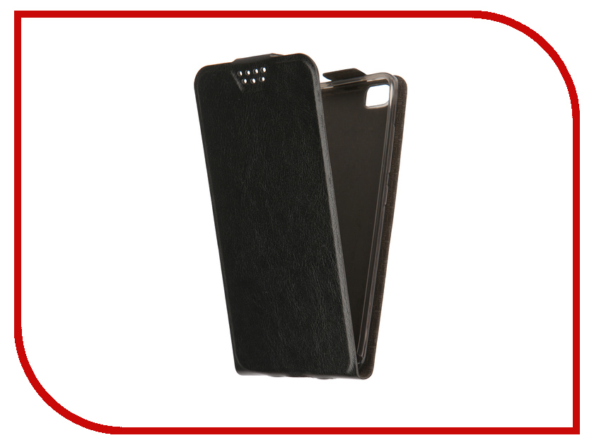 Аксессуар Чехол Xiaomi Mi5 SkinBox Slim Black T-S-XM5-001<br>