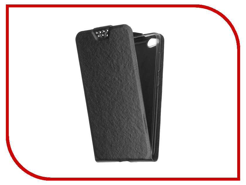 Аксессуар Чехол Xiaomi Redmi 3 SkinBox Slim Black T-S-XR3-001<br>
