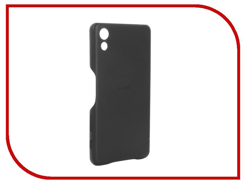 Аксессуар Чехол Sony Xperia X Performance SBC30 Black<br>