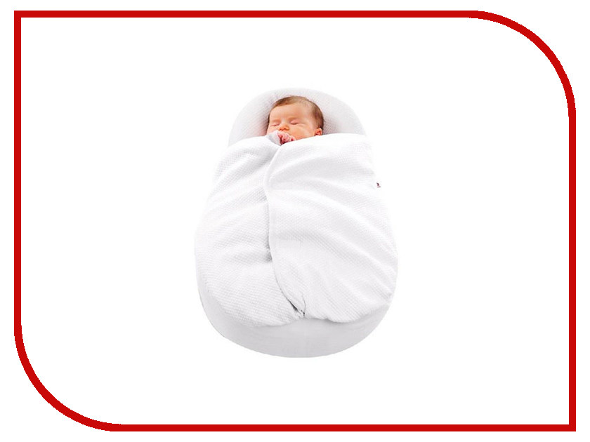 Аксессуар Red Castle Cocoonacover Tog 0.5 White 448134 / 044832<br>