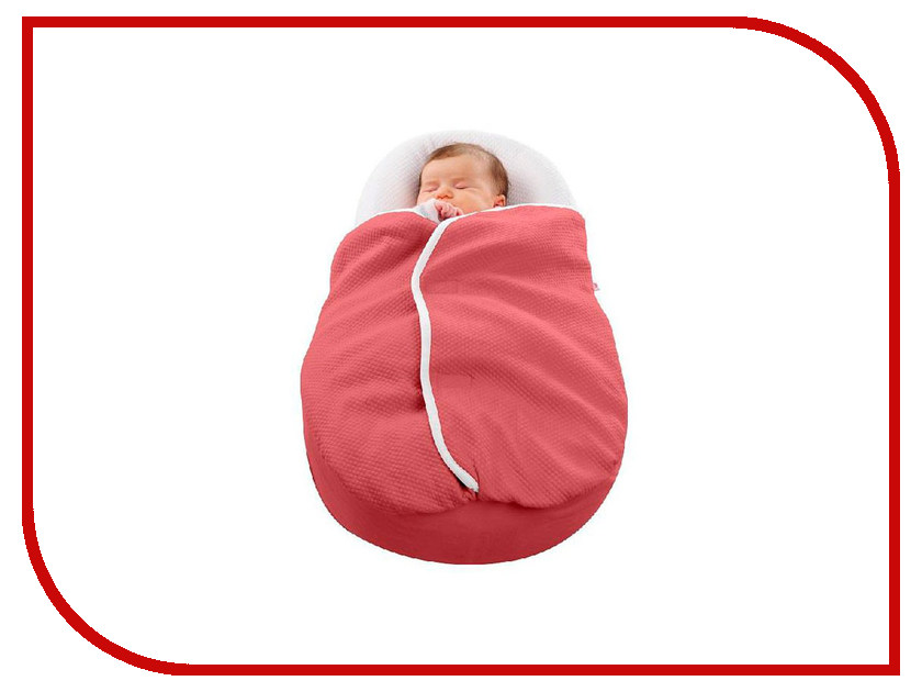 Аксессуар Red Castle Quilted Cocoonacover Coral 449137<br>
