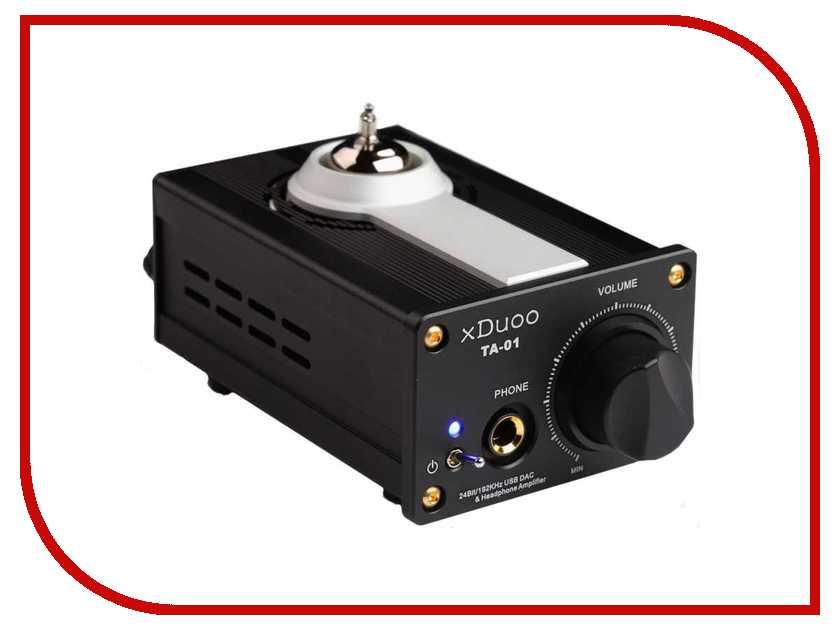 Усилитель для наушников xDuoo TA-01<br>