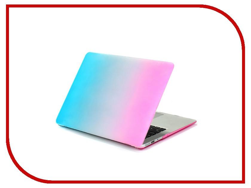 Аксессуар Чехол-кейс 13.3-inch Activ MATTE для APPLE MacBook Pro 13 Retina Multicolor 56973<br>