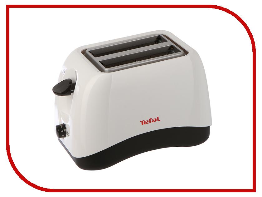 Тостер Tefal TT1301 White цена и фото