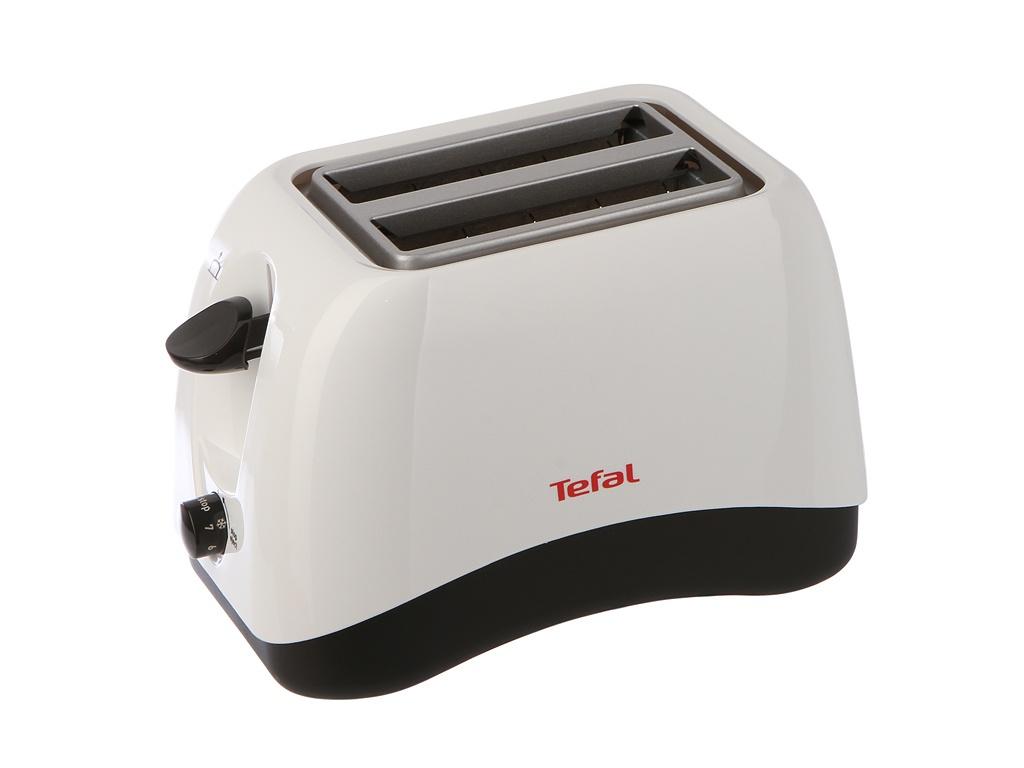 Тостер Tefal TT1301 White