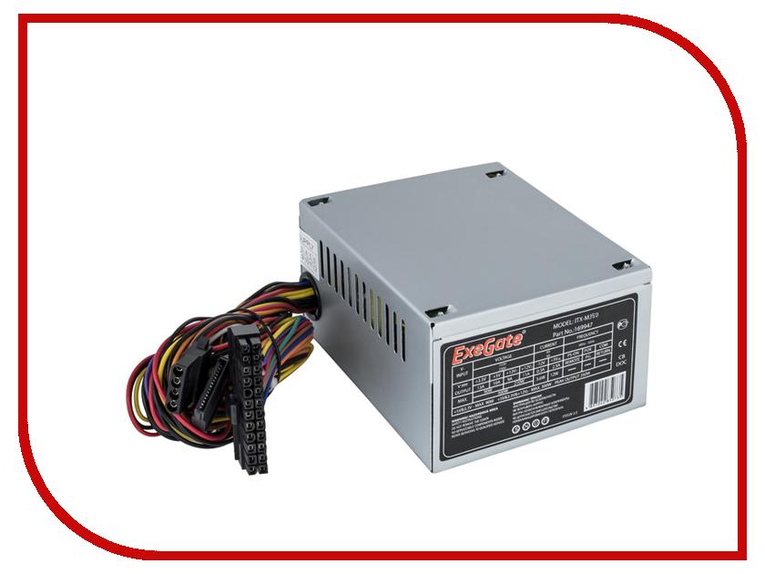 Блок питания ExeGate ITX-M350 350W 234942